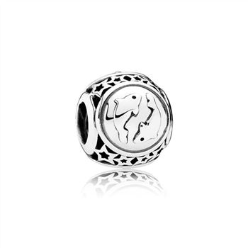 Pandora Pisces Star Sign Charm 791935