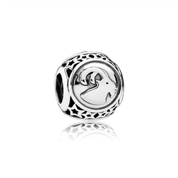 Pandora Capricorn Star Sign Charm 791945